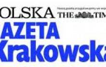 Gazeta Krakowska - Dobry, ułożony syn nie zabija swojego ojca