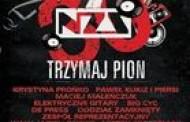 Trzymaj Pion - koncert z okazji 30-o lecia NZS-u