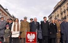 Święto Niepodległości w Krakowie