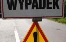 Jeden zabity i dwie osoby ranne w tragicznym wypadku na ulicy Grunwaldzkiej w Trzebini