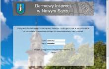 Nowy Sącz - Rusza darmowy bezprzewodowy internet