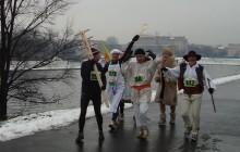 W niedzielę XV Półmaraton Marzanny