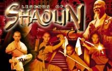Legends of Shaolin w Krakowie - Spektakl jakiego jeszcze nie było