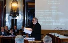 Debata o budżecie na 2013 rok rozpoczęta