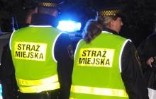 Narkotykowy diler ujęty przez strażników miejskich