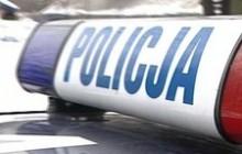 Nocny wypadek na obwodnicy - kierowca opla nie żyje, trzy osoby w szpitalu