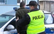 Zaatakowali nożem - zostali zatrzymani przez policję