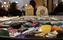 Targi Kamieni, Minerałów i Biżuterii w Nowohuckim Centrum Kultury