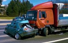 Karambol w Krakowie - 10 pojazdów uszkodzonych ( aktualizacja )