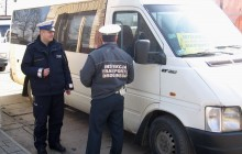 Bochnia: Miał prawie 3 promile alkoholu przewoził pasażerów z Podkarpacia do Holandii