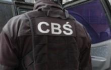 Nowy Sącz - narkotyki wartości 500 tyś zł w rękach policjantów z CBŚ