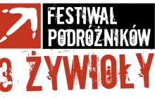 Rusza 8.edycja Festiwalu Podróżników Trzy Żywioły w Krakowie
