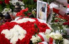 Kraków pamięta o tragedii w Smoleńsku ( fotorelacja + video )