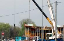 Budowa estakady nad Rondem Ofiar Katynia i remont ul. Wyki uzyskały dofinansowanie
