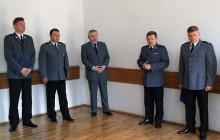 Małopolska Policja ma dwóch nowych komendantów