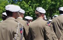 Święto Wojsk Specialnych - uroczystości w Krakowie ( video + zdjęcia )