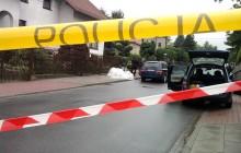 Kraków: Góra Borkowska, dwa wybuchy, trzy osoby ranne ( zobacz zdjęcia )