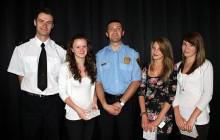 Prawo, ratownictwo, bezpieczeństwo ? finał konkursu 2011