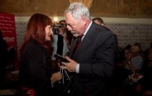 Nagrody Złotej i Zielonej Gruszki dla wyróżniających się dziennikarzy (zobacz zdjęcia )