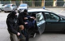 Osiem osób zatrzymanych po bójkach chuliganów na osiedlu Bieżanów