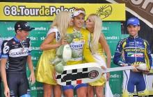 Sagan zwycięzcą 68. Tour de Pologne - Etap w Krakowie dla Kittela (video + zdjęcia )