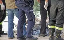 Zakrzówek: Płetwonurkowie odnaleźli zwłoki na dnie zalewu ( zobacz zdjęcia )