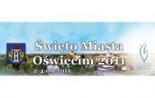 Święto Miasta Oświęcim 2011