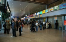 Port Lotniczy Balice: Już ponad 2 miliony pasażerów na krakowskim lotnisku!