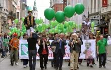 IV Marsz Nadziei i Życia (zobacz zdjęcia + video)