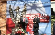 MUZEUM AK MODERNIZACJĄ ROKU 2011