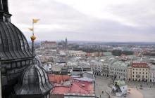 Park Kulturowy Stare Miasto - NASZE WSPÓLNE DZIEDZICTWO