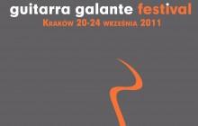 W Krakowie gitary zabrzmią po raz szósty