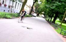 Co dalej z drogą rowerową wzdłuż ul. Kamieńskiego?