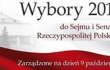 Wybory 2011 Prezentujemy Komitety Wyborcze - Kraków, pow. krakowski, miechowski, olkuski (okręg nr 13)