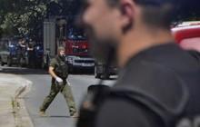 12-letni mieszkaniec Gorlic, sprawcą fałszywego alarmu bombowego w Krakowie