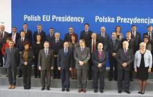 Prezydencja UE: Konferencja Partnerstwa Wschodniego