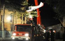 Wielmoża - kolonia Długa: Wypadek Awionetki - trwa akcja ratunkowa [ZDJĘCIA] [aktualizacja]