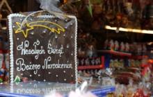 Świątecznie na Rynku Głównym (zobacz zdjęcia)