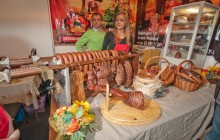 Targi Horeca, Gastrofood, Enoexpo na Targach w Krakowie [ZDJĘCIA + VIDEO]