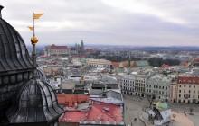 Trener Włochów: W Krakowie jak w domu!