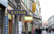 Park Kulturowy Stare Miasto - koniec samowoli, znikną reklamy i uliczni handlarze