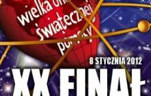 XX Finał Wielkiej Orkiestry Świątecznej Pomocy w Muzeum Narodowym w Krakowie