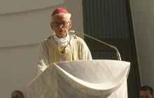 Kardynał Macharski jest w szpitalu