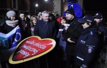 XX Finału WOŚP w Krakowie -