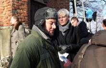 Marcin Krzyształowicz kończy pod Krakowem zdjęcia do filmu Obława