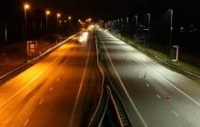 Rozpoczął się roczny test LEDowych opraw lamp ulicznych na Wielickiej