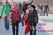 Ferie 2019 w Krakowie. Jakie atrakcje przygotowano w tym roku?