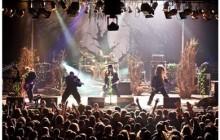 HUNTER  zaprasza na Armageddon Tour 2012!