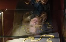 Złoty skarb z Koszyc (zobacz zdjęcia)
