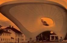 WSPÓŁCZESNA ARCHITEKTURA NORWESKA 2005?2010 - DZIEŃ NORWESKI W MCK